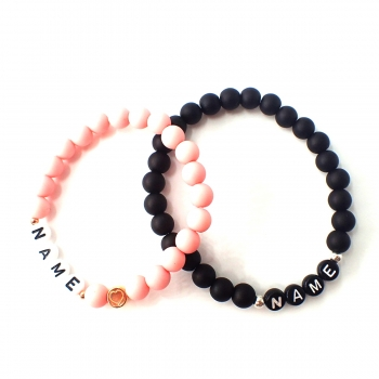 Partnerarmband Set